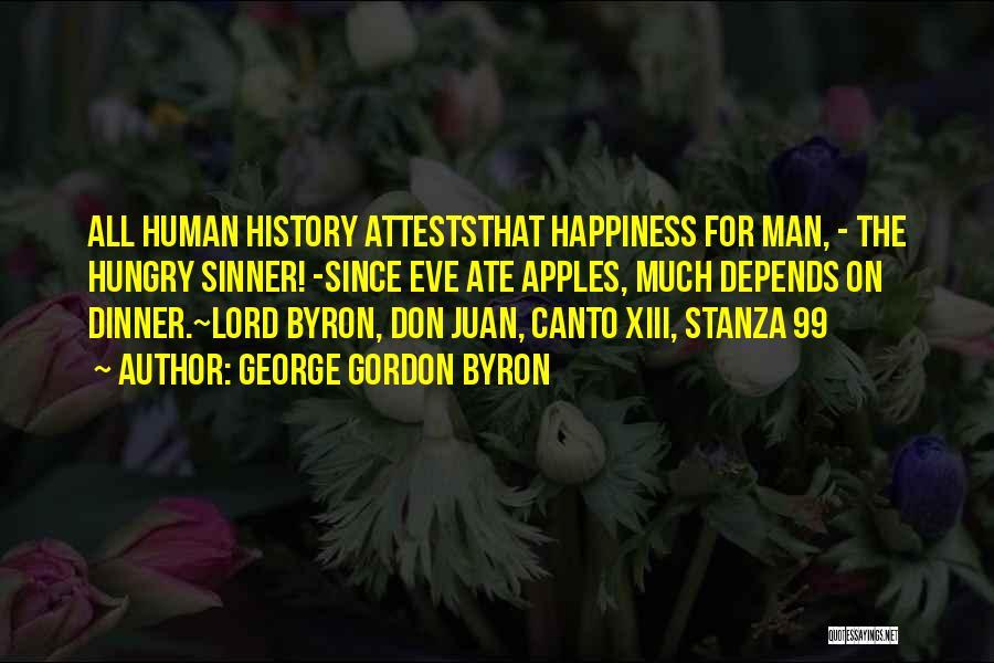 George Gordon Byron Quotes 2168427