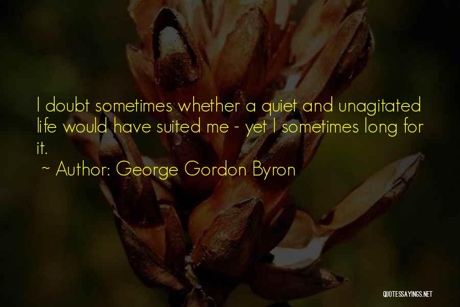 George Gordon Byron Quotes 2194789