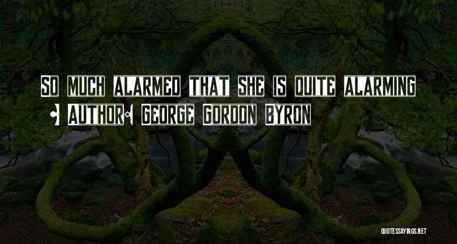 George Gordon Byron Quotes 271926