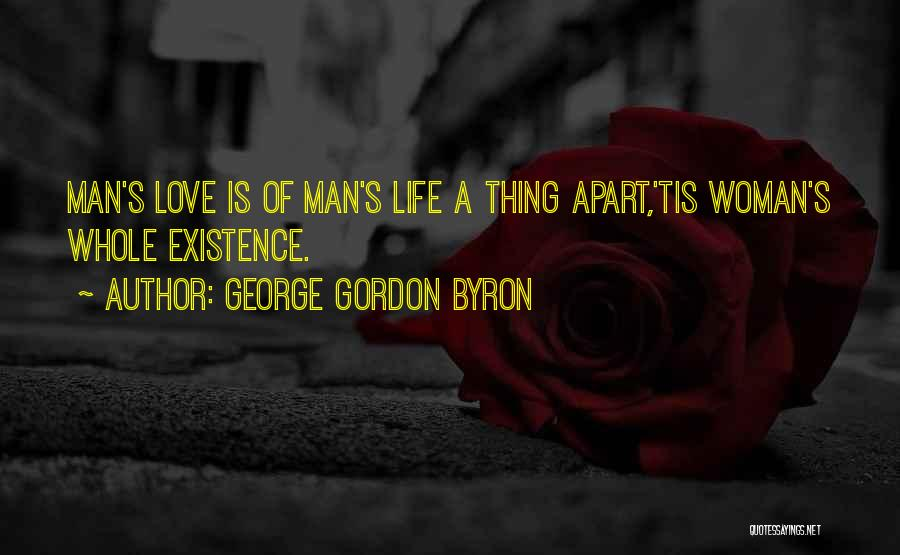 George Gordon Byron Quotes 289521