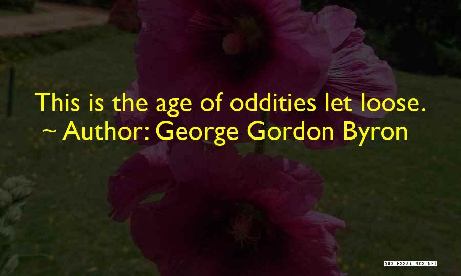 George Gordon Byron Quotes 360707