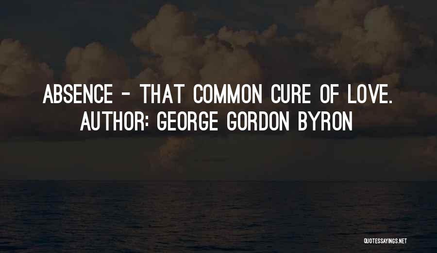George Gordon Byron Quotes 365980