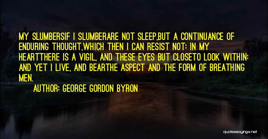George Gordon Byron Quotes 435373