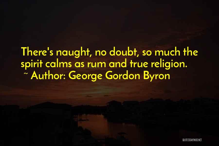 George Gordon Byron Quotes 448965