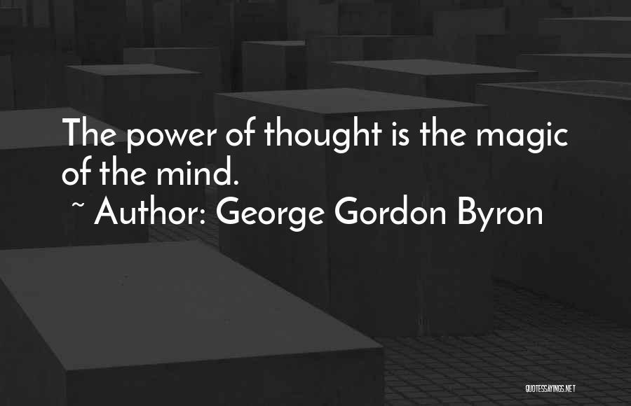 George Gordon Byron Quotes 757760