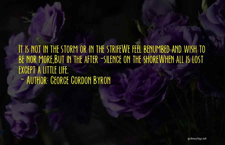 George Gordon Byron Quotes 821581