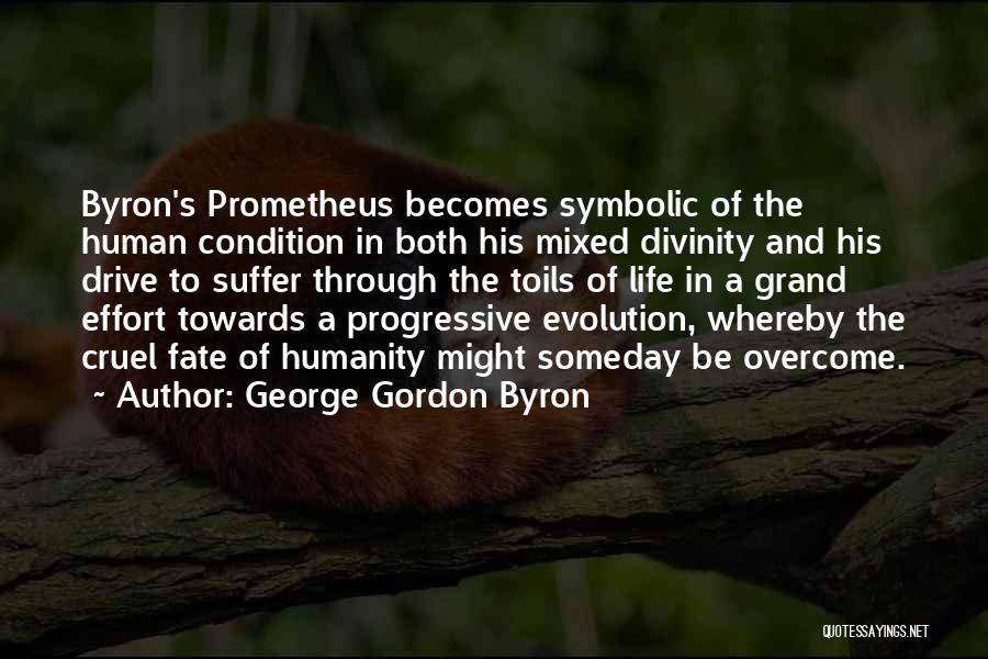 George Gordon Byron Quotes 821976