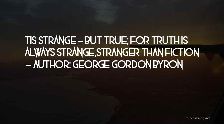 George Gordon Byron Quotes 914436
