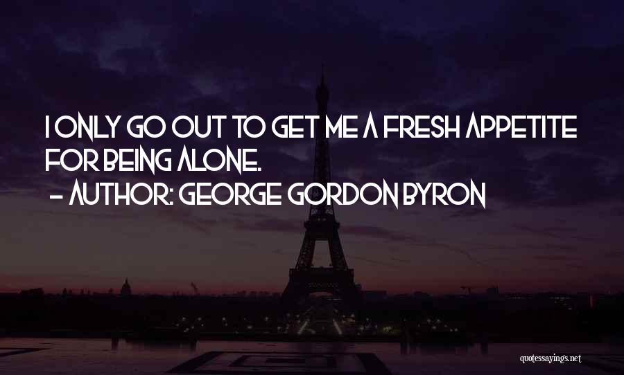 George Gordon Byron Quotes 987878