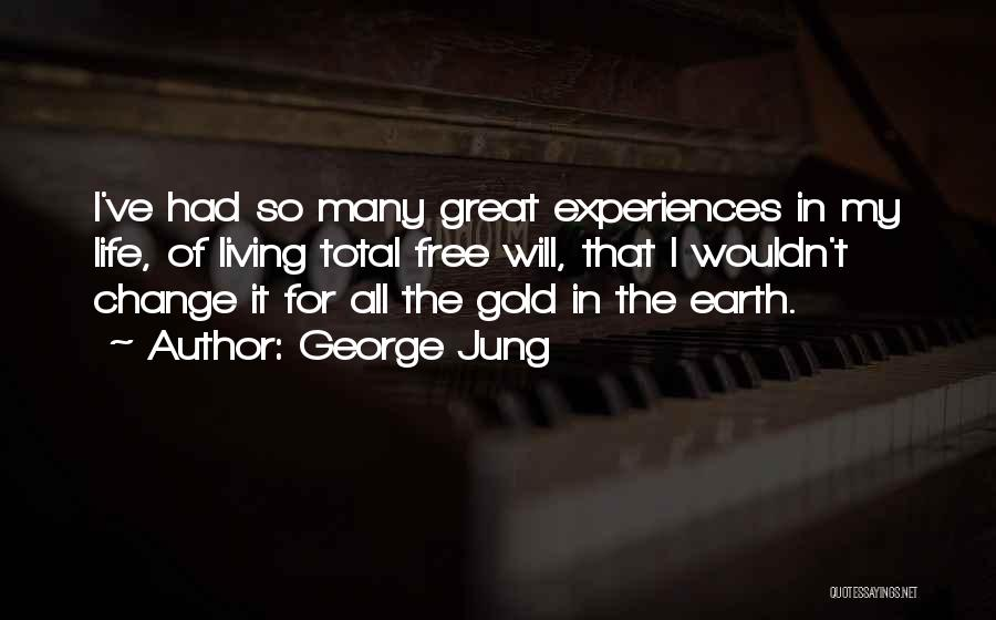 George Jung Quotes 876525