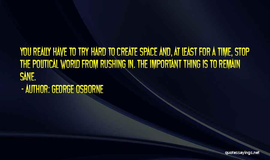 George Osborne Quotes 120051