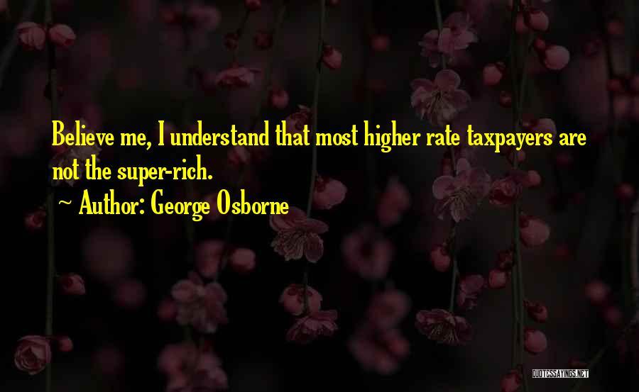 George Osborne Quotes 1414371