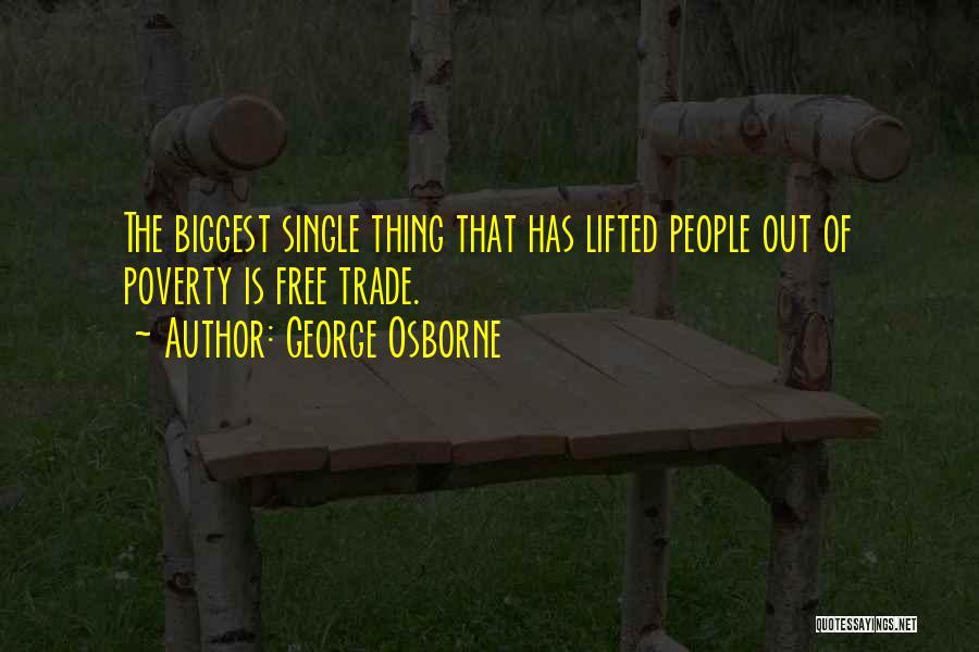 George Osborne Quotes 195133