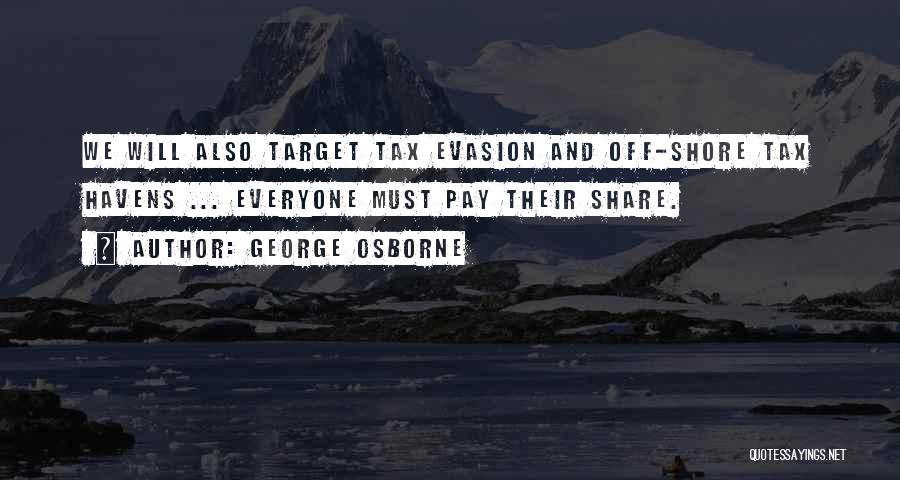 George Osborne Quotes 2176524