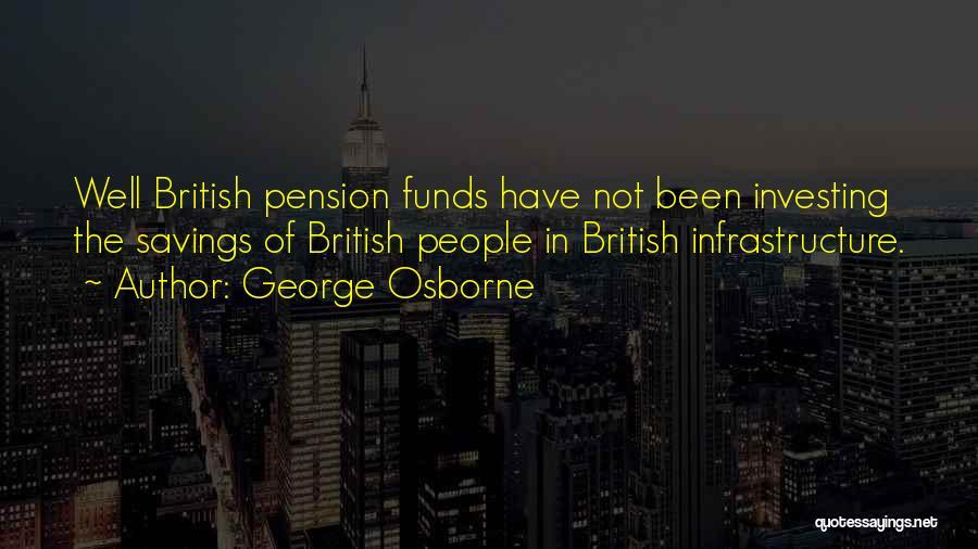 George Osborne Quotes 2249173