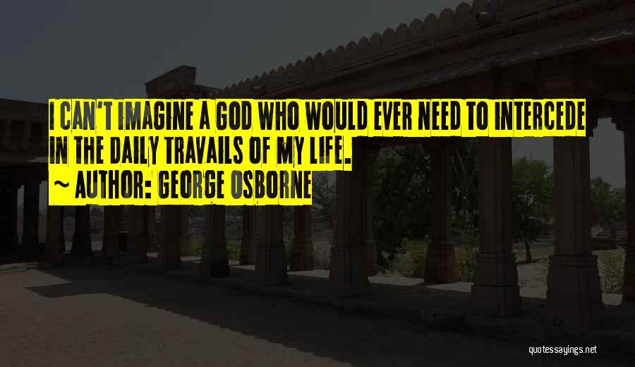 George Osborne Quotes 370139
