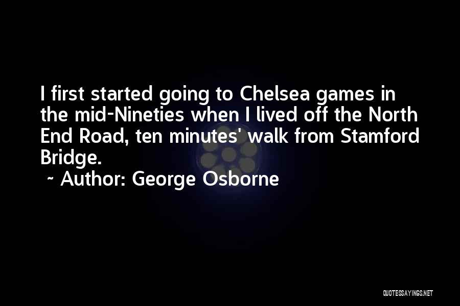 George Osborne Quotes 512712