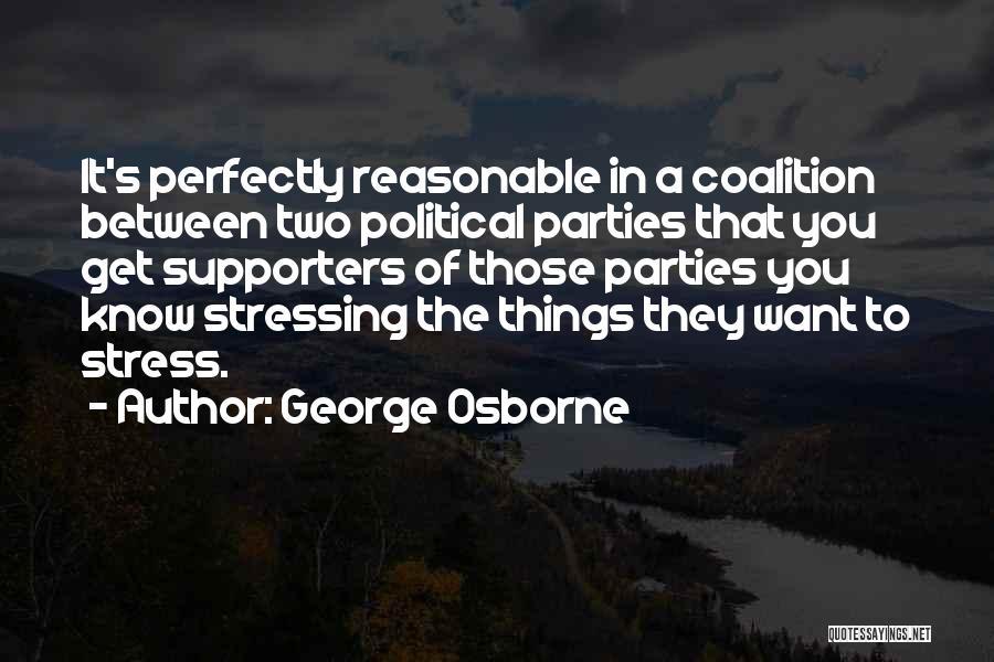 George Osborne Quotes 587126