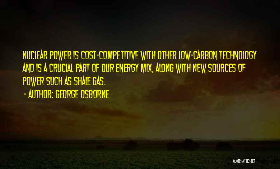 George Osborne Quotes 653489