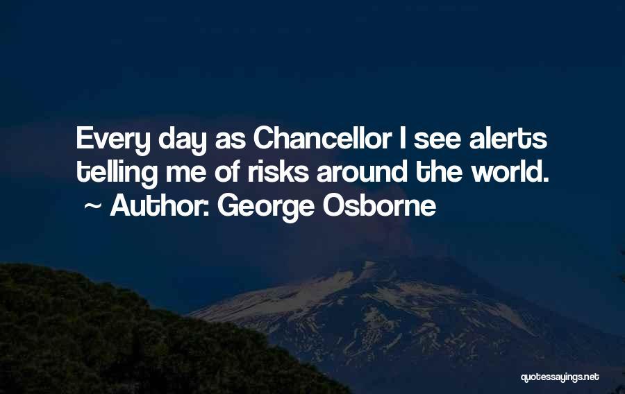 George Osborne Quotes 708498