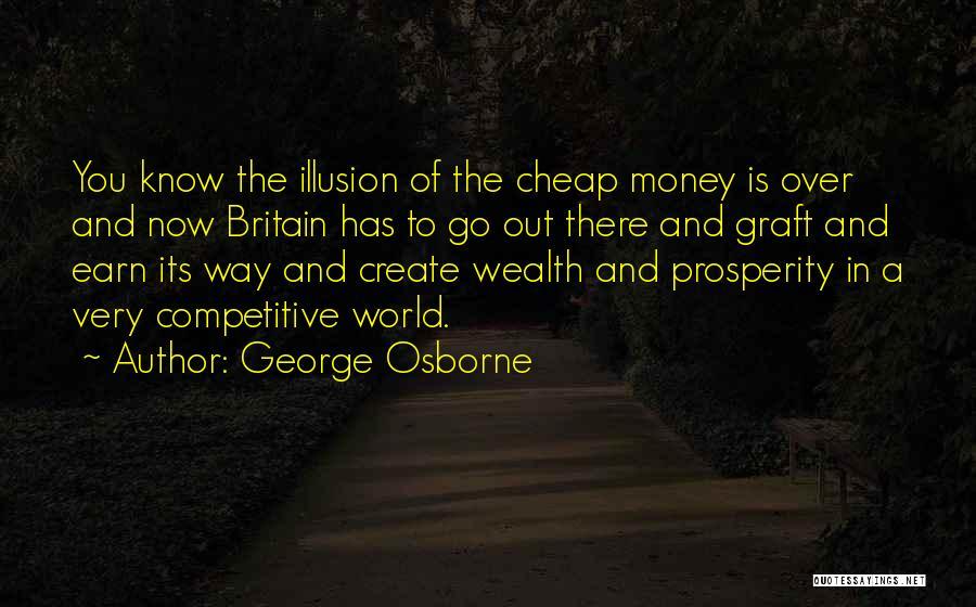 George Osborne Quotes 813481
