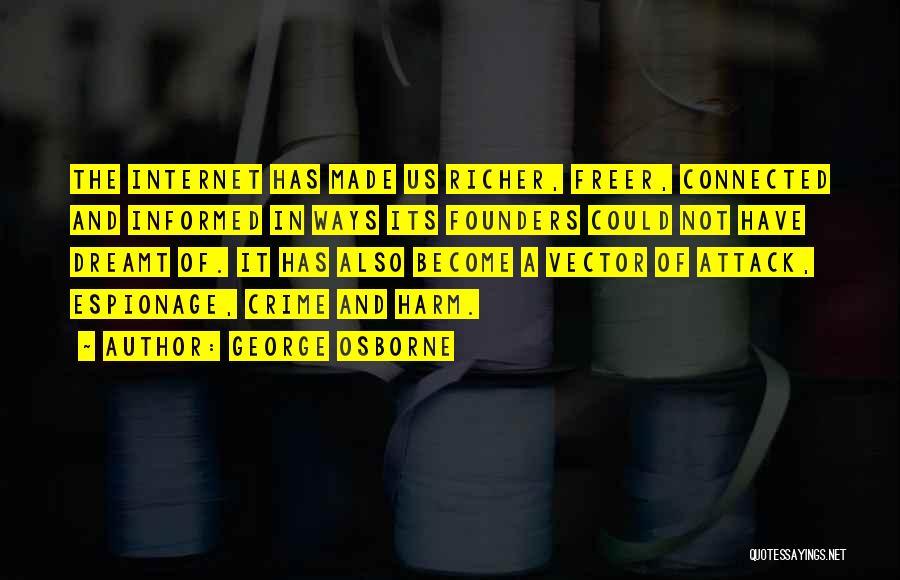 George Osborne Quotes 932059
