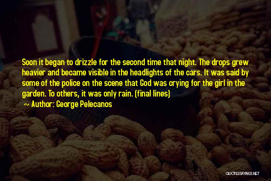 George Pelecanos Quotes 1064985
