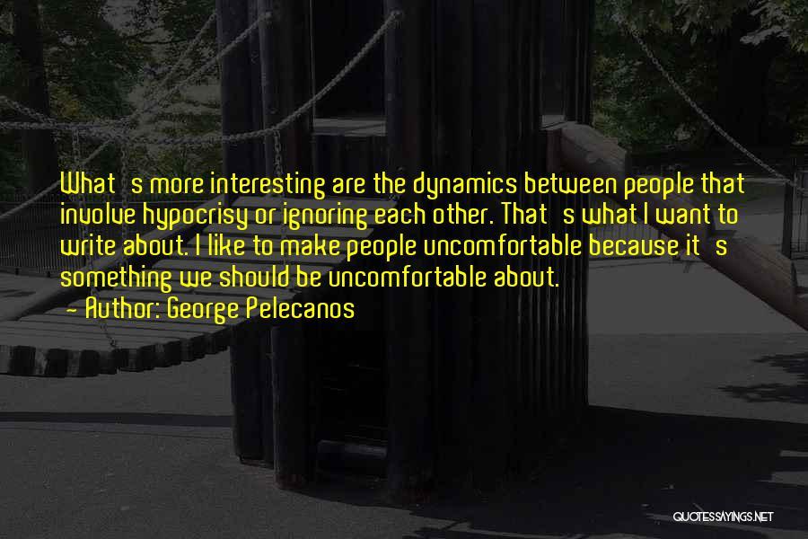 George Pelecanos Quotes 1155579