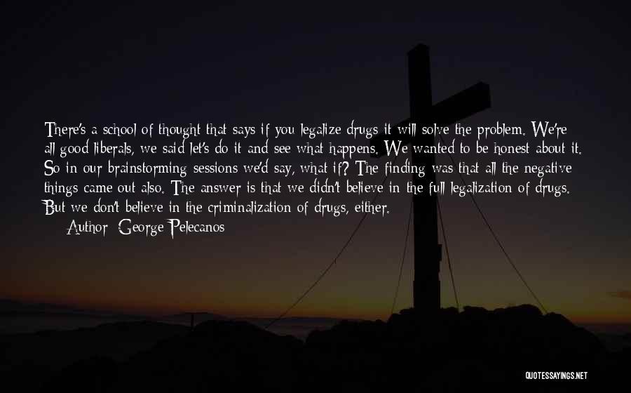 George Pelecanos Quotes 572398