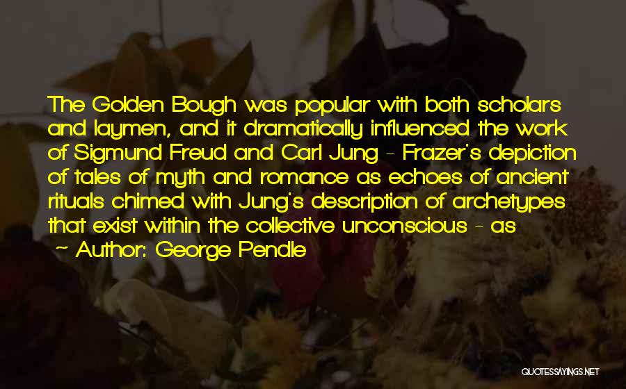 George Pendle Quotes 161049