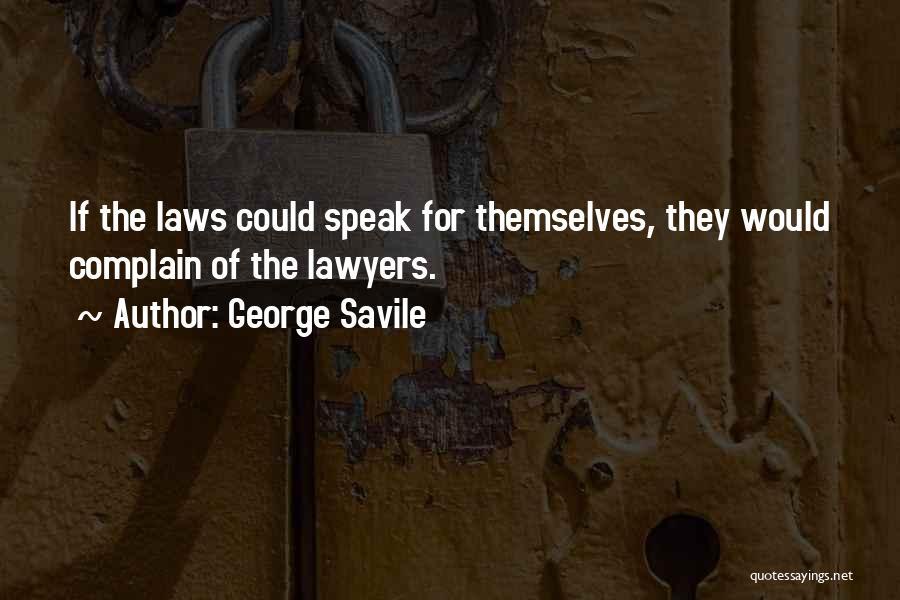 George Savile Quotes 1771692