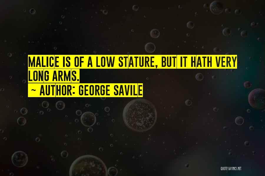 George Savile Quotes 1833005