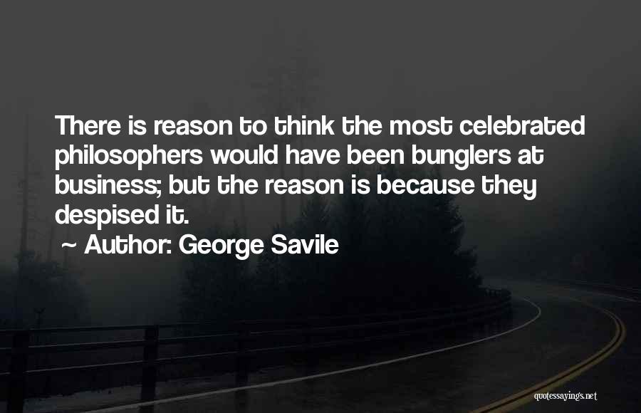 George Savile Quotes 2040154