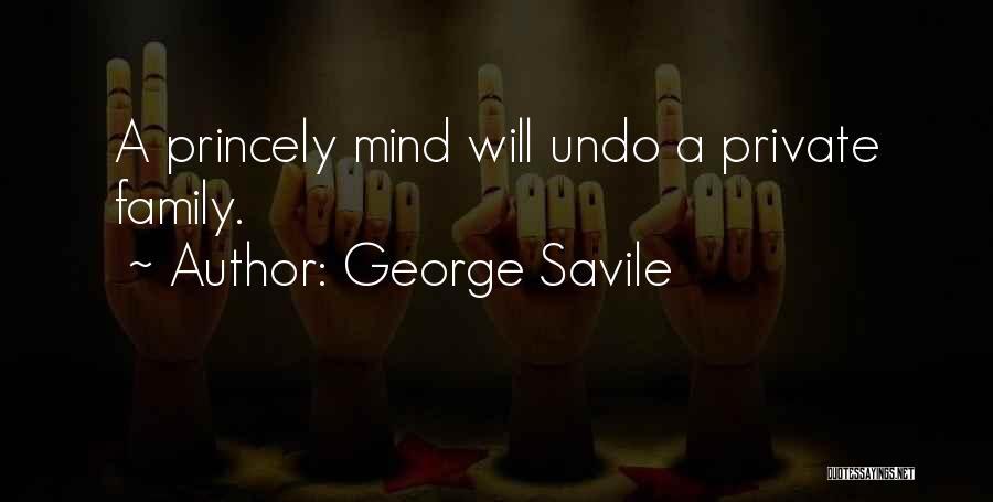 George Savile Quotes 701530