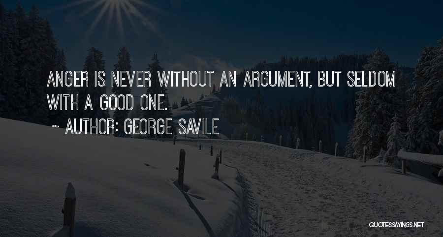 George Savile Quotes 821778