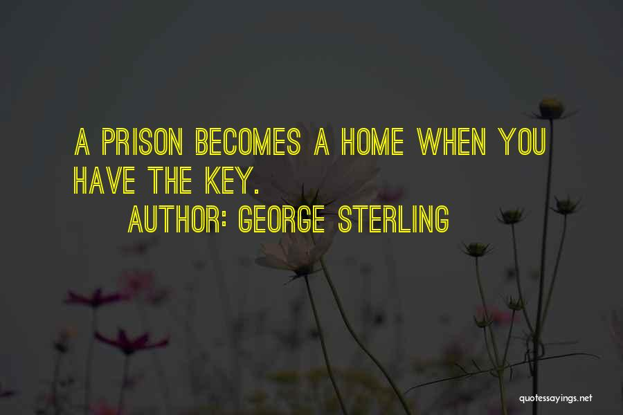 George Sterling Quotes 2263933
