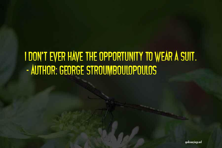 George Stroumboulopoulos Quotes 1429770