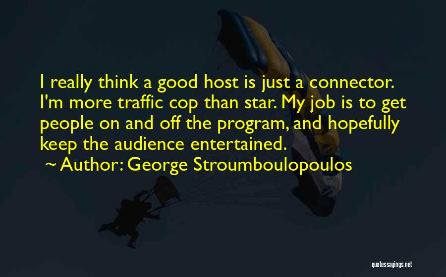 George Stroumboulopoulos Quotes 1574090