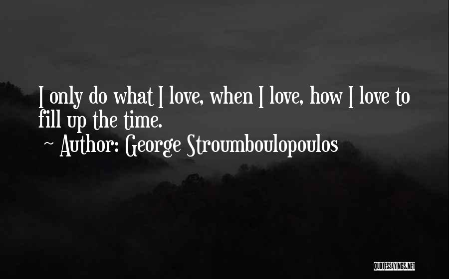 George Stroumboulopoulos Quotes 2000379