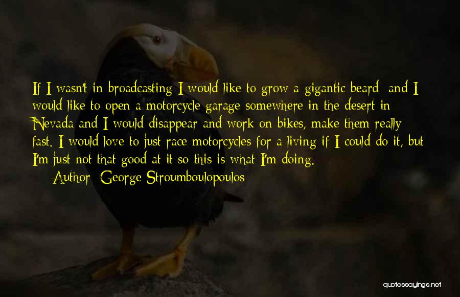George Stroumboulopoulos Quotes 295352