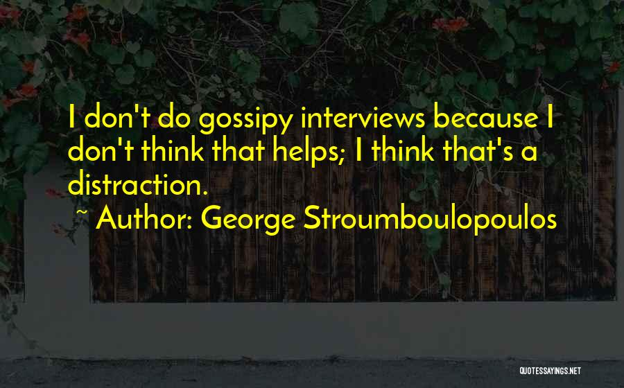 George Stroumboulopoulos Quotes 479680