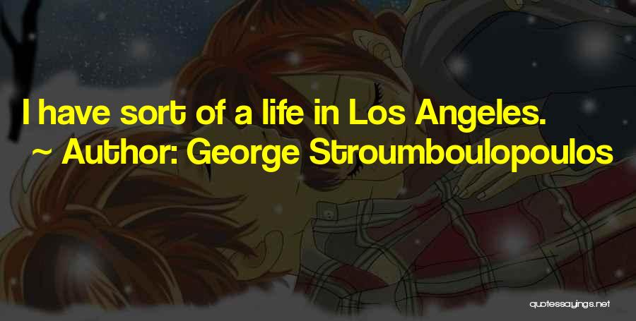 George Stroumboulopoulos Quotes 544844