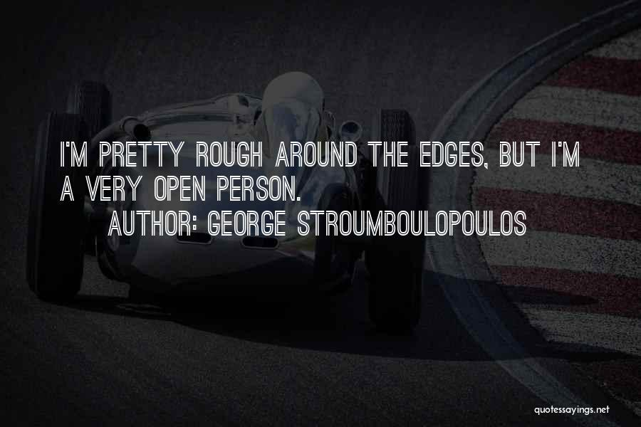 George Stroumboulopoulos Quotes 673405