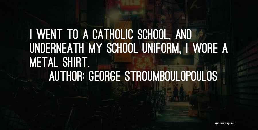 George Stroumboulopoulos Quotes 915123
