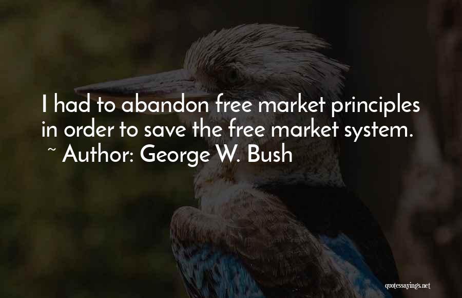George W. Bush Quotes 1183112
