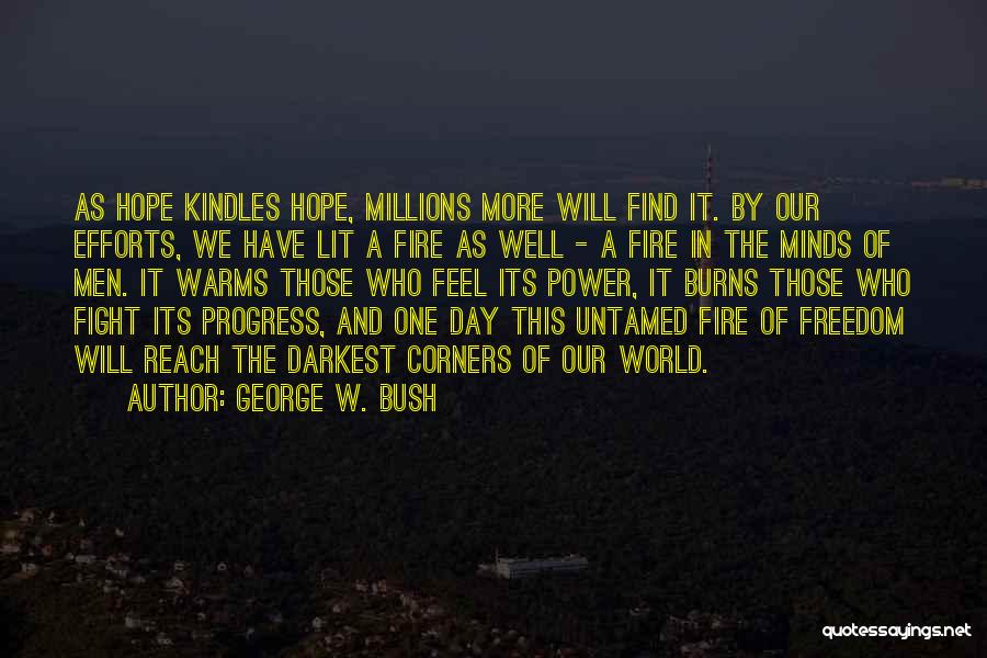 George W. Bush Quotes 1538319