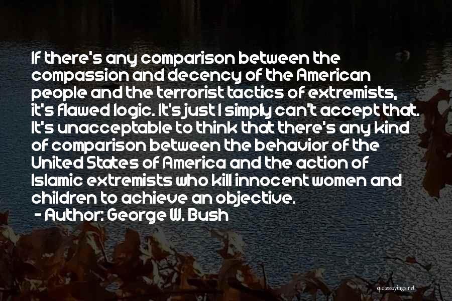 George W. Bush Quotes 1617998