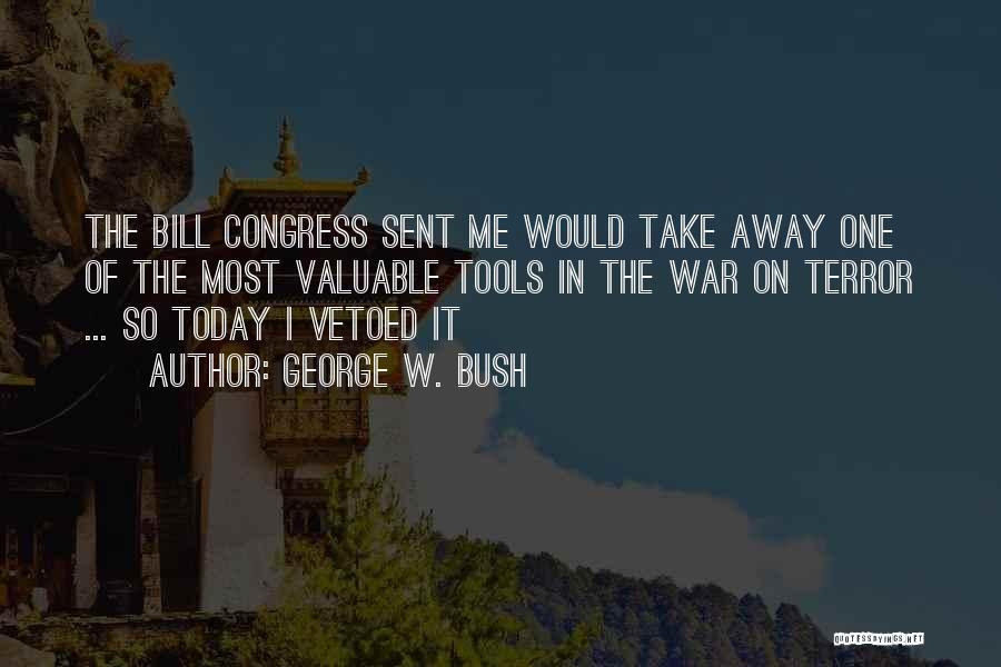 George W. Bush Quotes 1634942