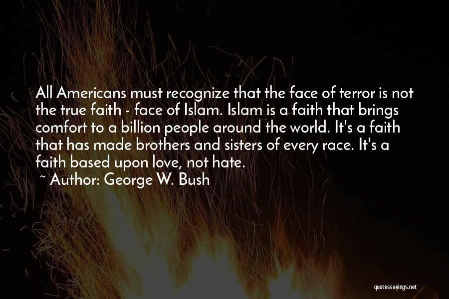 George W. Bush Quotes 1705634