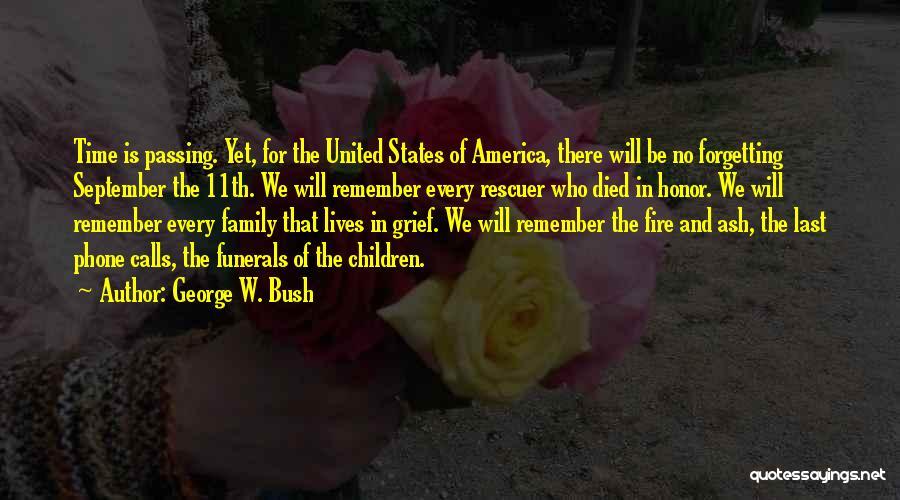 George W. Bush Quotes 1816425